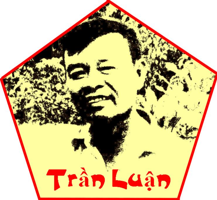 Logo ca kho lang vu dai Tran Luan