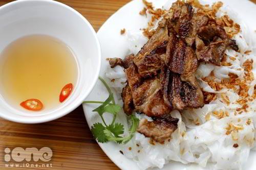 banh cuon phu ly the nao